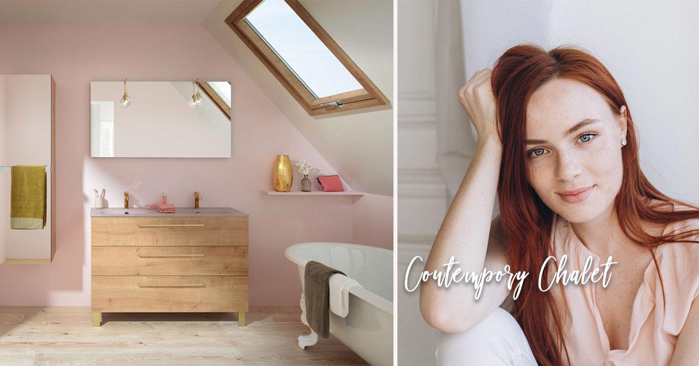 bathroom luciole - Sanijura