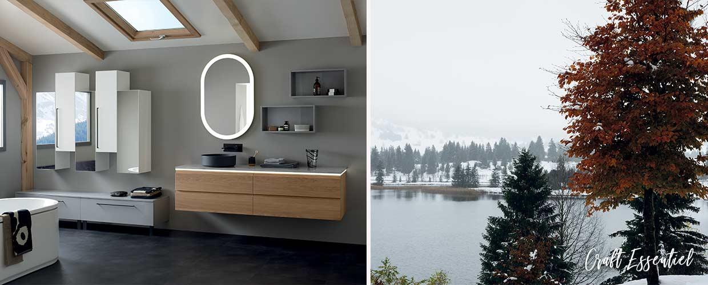 bathroom Lumen - Sanijura