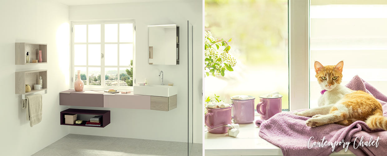 bathroom vertigo - Sanijura
